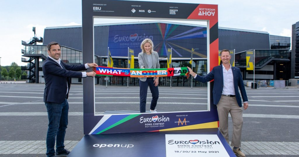 Eurovision Song Contest 2021 Stream